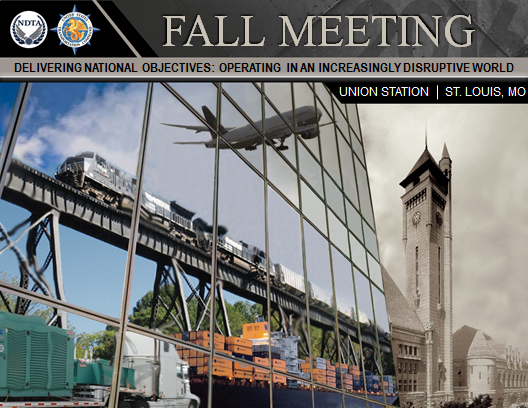 NDTA Fall Meeting