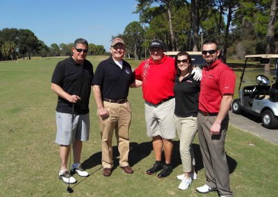 2016 Tampa Bay Golf Tournament
