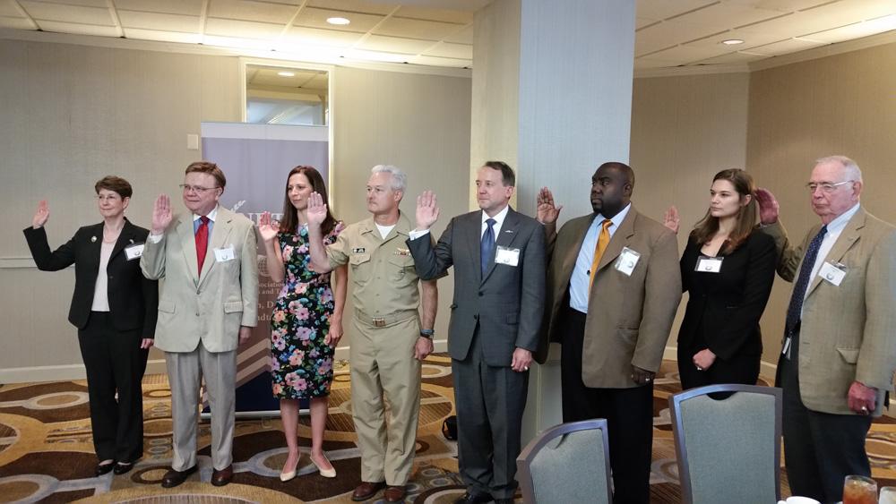 NDTA Washington D.C. Chapter's new president: An inaugural message