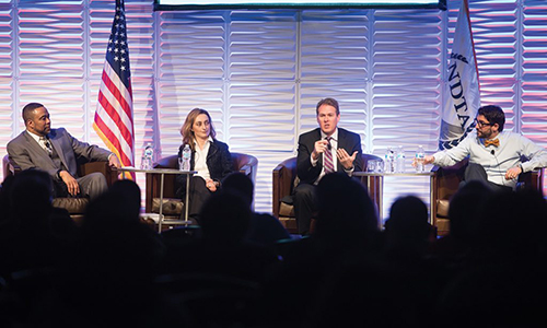 2018 GovTravels Symposium Promotes Collaboration in Government Travel