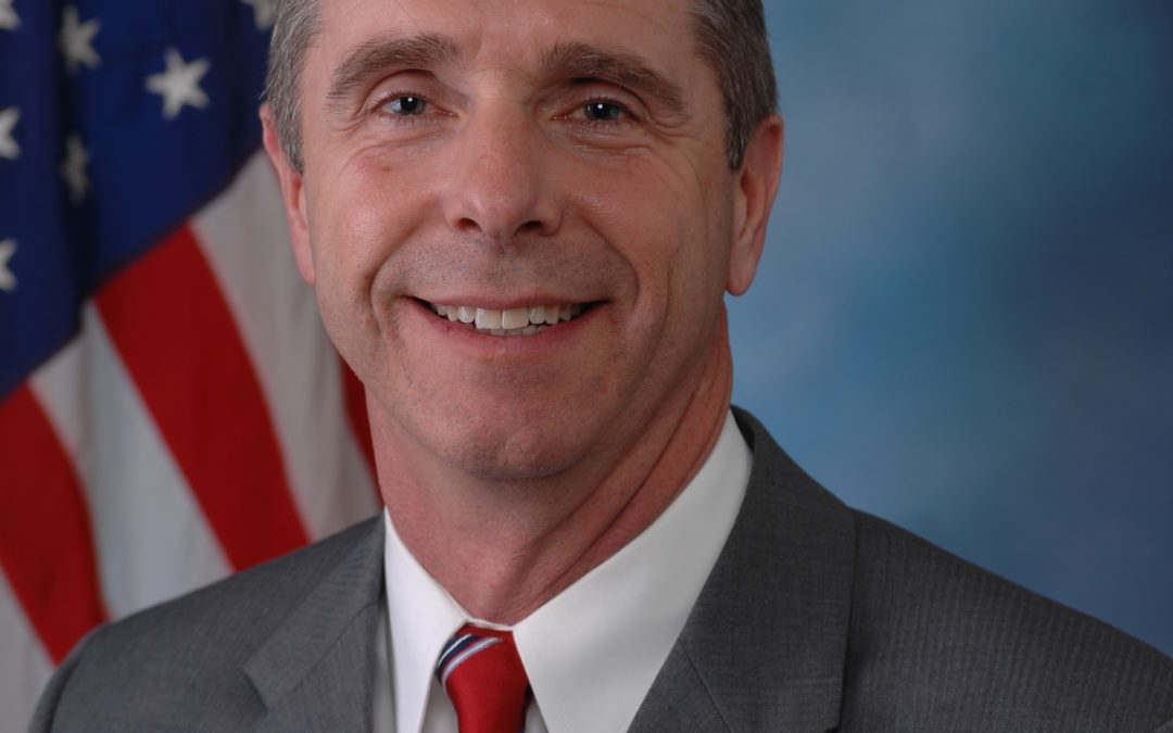 U.S. Rep. Rob Wittman OpEd on a ready Reserve Forces