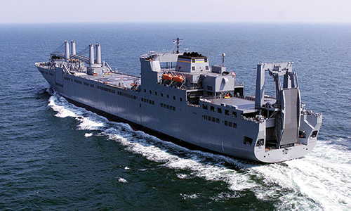 What is the True Maritime Deficiency that Plagues DOD Readiness?