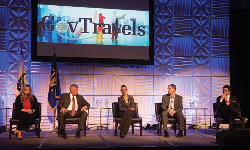 Providing Context to the Government Travel Space