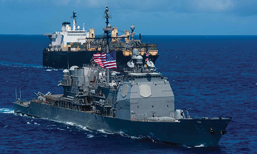 Transforming America's Force Projection Capability: Strategic Partner Integration Required