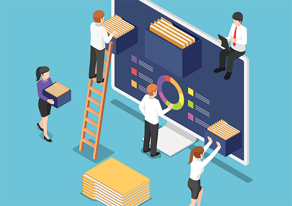 Categorically Speaking: DTMO Category Management Initiatives