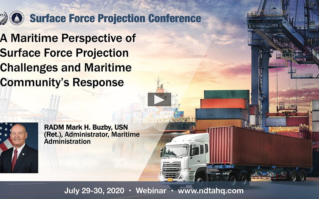 A Maritime Perspective of Surface Force Projection Challenges and Maritime Community's Response
