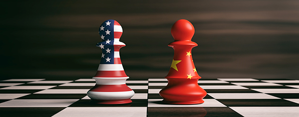 China's One Road, One Belt Grand Strategy: Founded on the Weaponization of the Global Supply Chain