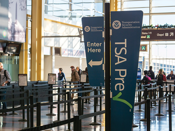 TSA Continues to Ensure Safety of Travelers as Flights Increase One Year into Pandemic